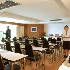 Отель Bansabai Hostelling International Таиланд, Бангкок - 1 отзыв об отеле, цены и фото номеров - забронировать отель Bansabai Hostelling International онлайн помещение для мероприятий фото 2
