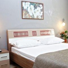 Гостиница Анзас 3* Стандартный номер с двуспальной кроватью фото 4