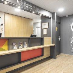 Отель B&B Hôtel LYON Centre Monplaisir Франция, Лион - отзывы, цены и фото номеров - забронировать отель B&B Hôtel LYON Centre Monplaisir онлайн