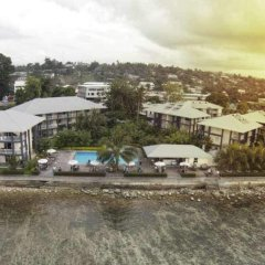 Heritage Park Hotel Honaria in Guadalcanal, Solomon Islands from 431$, photos, reviews - zenhotels.com photo 4