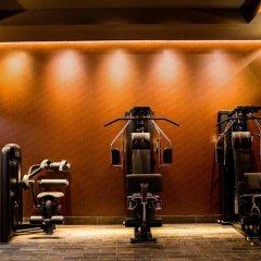 Prince de Galles, a Luxury Collection hotel, Paris фитнесс-зал