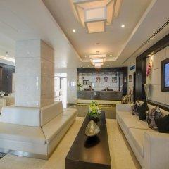Апартаменты The Apartments Dubai World Trade Centre интерьер отеля