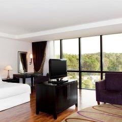 Sheraton Tirana Hotel удобства в номере фото 2