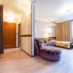 Апартаменты Bolshaya Bronnaya Apartments Москва комната для гостей фото 2