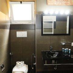Отель Tito Guesthouse Италия, Рим - отзывы, цены и фото номеров - забронировать отель Tito Guesthouse онлайн ванная