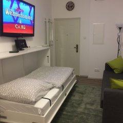 Отель 4rent Германия, Нюрнберг - отзывы, цены и фото номеров - забронировать отель 4rent онлайн комната для гостей фото 2