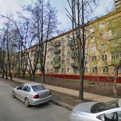 Гостиница Hanaka, Зеленый пр-т, 83-3 в Москве отзывы, цены и фото номеров - забронировать гостиницу Hanaka, Зеленый пр-т, 83-3 онлайн Москва парковка