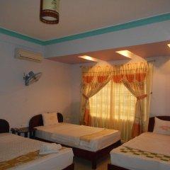 Отель Valentine Hotel Вьетнам, Хюэ - отзывы, цены и фото номеров - забронировать отель Valentine Hotel онлайн комната для гостей фото 3
