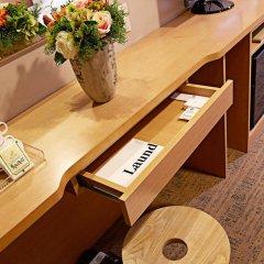 Отель Skypark Myeongdong 3 Сеул удобства в номере