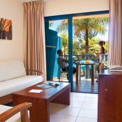 Отель Blue Sea Jandia Luz Apartamentos комната для гостей фото 2