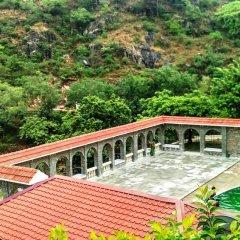 Отель Mana Kumbhalgarh фото 6