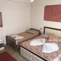 Отель Skampa Голем комната для гостей фото 3