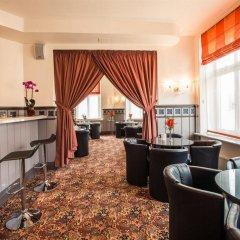 Отель Monika Centrum Hotels гостиничный бар