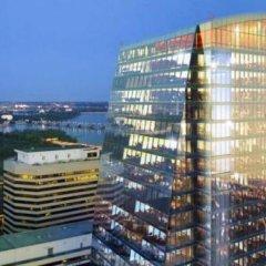 Отель BOQ Lodging Apartments In Rosslyn США, Арлингтон - отзывы, цены и фото номеров - забронировать отель BOQ Lodging Apartments In Rosslyn онлайн фото 8