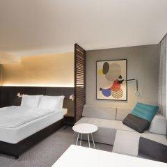 Отель Adina Apartment Hotel Leipzig Германия, Лейпциг - отзывы, цены и фото номеров - забронировать отель Adina Apartment Hotel Leipzig онлайн