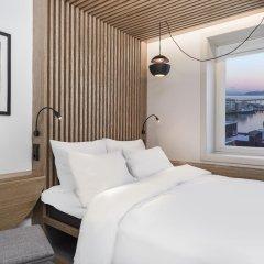 Radisson Blu Polar Hotel Spitsbergen Тромсе комната для гостей