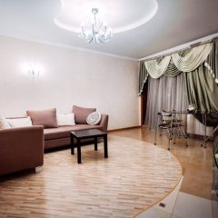 Гостиница Apartmenty Uyut Romantika комната для гостей фото 5