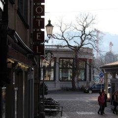 Отель Villette City Center - Bellevue Швейцария, Цюрих - отзывы, цены и фото номеров - забронировать отель Villette City Center - Bellevue онлайн фото 5