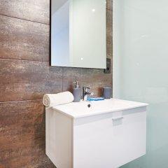 Отель Бунгало Espanhouse Oasis Beach 101 Ориуэла ванная