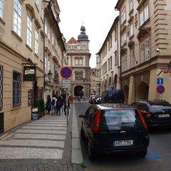 Апартаменты Castle apartment Прага