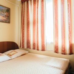 Мини-отель Вояж комната для гостей фото 4