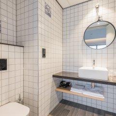 Urban Lodge Hotel ванная фото 2