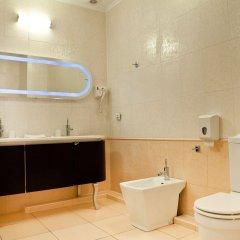 Гостиница Верховина на Окружной ванная фото 2