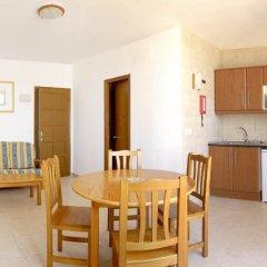 Отель Apartamentos Tramuntana