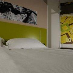 Отель Fiera комната для гостей фото 3