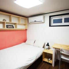 Отель Gonggan Guesthouse сейф в номере