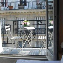 Le General Hotel балкон