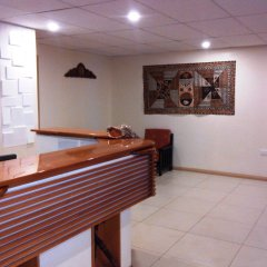 Отель Northpole Фиджи, Лабаса - отзывы, цены и фото номеров - забронировать отель Northpole онлайн интерьер отеля
