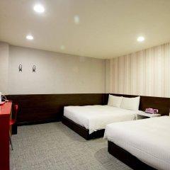 Отель Ximen Taipei DreamHouse комната для гостей фото 5