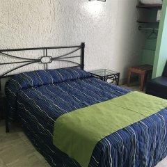 Отель Arboledas Expo Мексика, Гвадалахара - отзывы, цены и фото номеров - забронировать отель Arboledas Expo онлайн комната для гостей фото 4