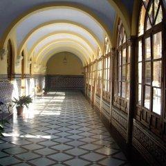 Отель Maciá Monasterio De Los Basilios фото 2