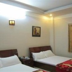 Отель Hoang Minh Hotel - Etown Вьетнам, Хошимин - отзывы, цены и фото номеров - забронировать отель Hoang Minh Hotel - Etown онлайн комната для гостей