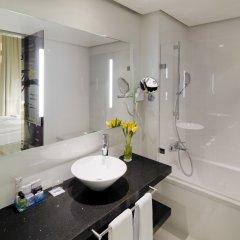 H10 Berlin Ku'damm Hotel ванная