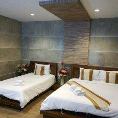 Отель Komol Residence Bangkok Бангкок комната для гостей фото 2