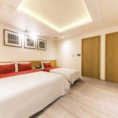 Отель Seolleung BedStation комната для гостей фото 3