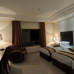 Отель Tetra Tree Hotel Иордания, Вади-Муса - отзывы, цены и фото номеров - забронировать отель Tetra Tree Hotel онлайн комната для гостей