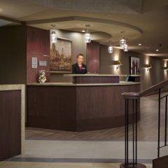 Отель Quebec City Marriott Downtown Канада, Квебек - отзывы, цены и фото номеров - забронировать отель Quebec City Marriott Downtown онлайн интерьер отеля фото 3
