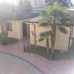 Hotel Ginepro Куальяно