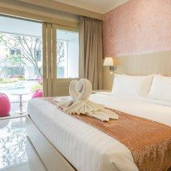 Отель The Sea Cret Hua Hin комната для гостей фото 3