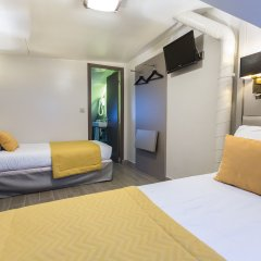 Pratic Hotel комната для гостей