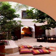 Отель Dar Rania Марокко, Марракеш - отзывы, цены и фото номеров - забронировать отель Dar Rania онлайн интерьер отеля фото 2
