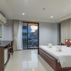 Отель Lada Krabi Residence комната для гостей фото 2