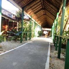 Agnes Gateway Hotel in Munda, Solomon Islands from 102$, photos, reviews - zenhotels.com parking