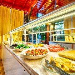 Ruya Hotel питание