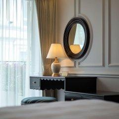 Отель La Paix Hotel Вьетнам, Ханой - отзывы, цены и фото номеров - забронировать отель La Paix Hotel онлайн удобства в номере фото 2