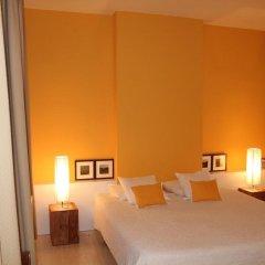 Отель The Bleu House комната для гостей фото 2